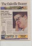 Oakville Beaver, 24 Mar 2006