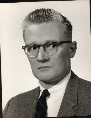 Councellor Hart