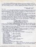 Transcription of address from the clansmen of the Clan Chisholm