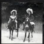 Juliet and Hazel Chisholm