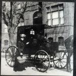 Mabel Robinson, Emelda's niece in Rochester, New York (N.Y.)