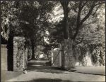 Front gates of Erchless 1935