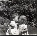 Lynda and Susan