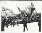 March Past, November 5, 1941