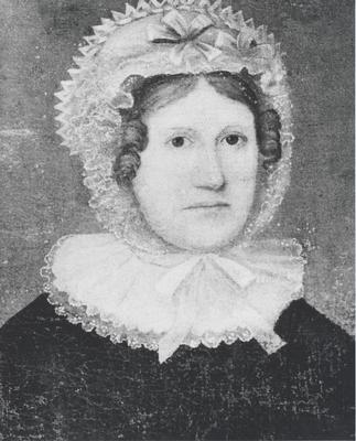 Rebecca Silverthorn Chisholm
