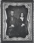 John Alexander Chisholm (1815-1874) and Sarah Pettit (Bigger) Chisholm (1821-1903)
