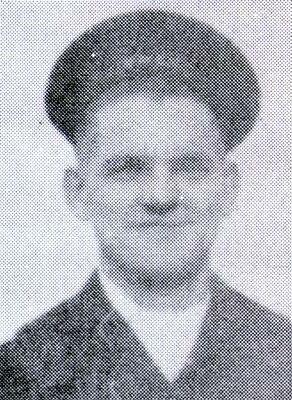 Arthur Herbert Butler