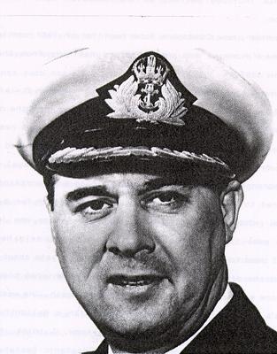 Commodore O. Robertson