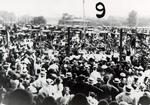 Victory Celebrations: Trafalgar Fairgrounds Boxing Match